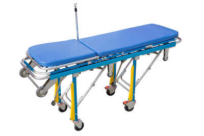 HS-D015 Good quality ambulance vehicle stretcher