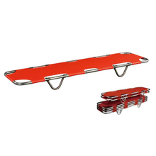 HS-B019 Non-foldable stackable patient transfer stretcher