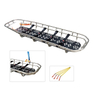 HS-F003 robust stainless steel basket stretcher