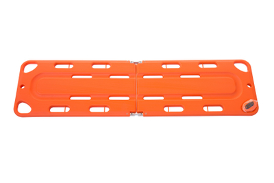 HS-A004 2 folding spine board stretcher