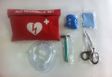 HS-L033 CPR resuscitation kit